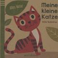 Britta Teckentrup - Meine Kleine Katze.