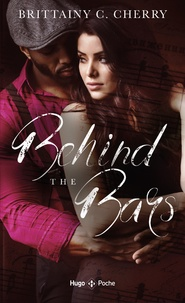 Brittainy C. Cherry - Behind the Bars.