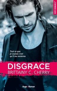 Brittainy C. Cherry - Disgrace.