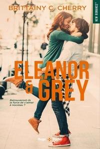 Brittainy Cherry - Eleanor & Grey.
