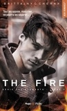 Brittainy Cherry - The Elements Tome 2 : The Fire.