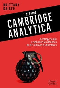 Deedr.fr L'affaire Cambridge Analytica Image