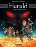 Brivet - Harald et le Trésor d'Ignir.