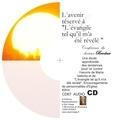 Brodeur - L´AVENIR RÉSERVÉ À L´ÉVANGILE TEL...  - CD ENSEIGNEMENT AUDIO.
