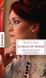 Bronwyn Scott - La belle de Sienne.