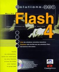 Deedr.fr FLASH 4. Avec CD-Rom Mac/PC Image