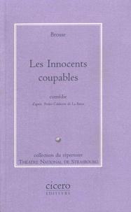 Brosse - Les innocents coupables.