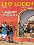 Christophe Arleston - Brouillades aux embrouilles.