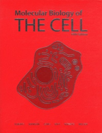 Bruce Alberts et Alexander Johnson - Molecular Biology of the Cell. 1 DVD