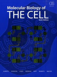 Bruce Alberts et Alexander Johnson - Molecular Biology of the Cell.