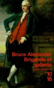 Bruce Alexander - .