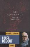 Bruce Bégout - Le sauvetage.
