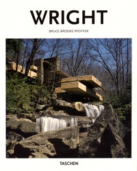Bruce Brooks Pfeiffer - Frank Lloyd Wright (1867-1959) - Construir para la democracia.