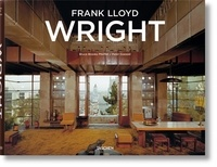 Bruce Brooks Pfeiffer - Frank Lloyd Wright.