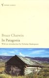 Bruce Chatwin - In Patagonia.