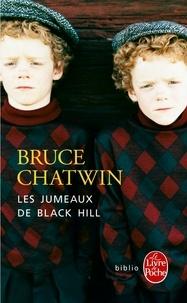 Bruce Chatwin - Les jumeaux de Black Hill.