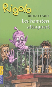 Bruce Coville - Les hamsters attaquent.