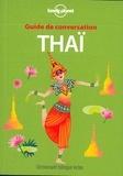 Bruce Evans - Guide de conversation thaï.