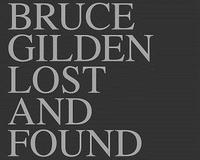 Bruce Gilden - Bruce Gilden: Lost & Found.