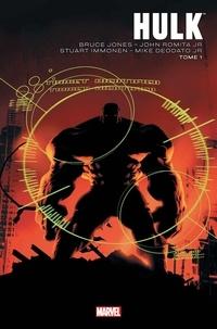 Bruce Jones et John JR Romita - Hulk Tome 1 : .