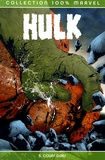 Bruce Jones et Jae Lee - Hulk Tome 5 : Coups durs.
