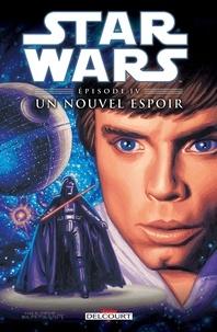 Bruce Jones - Star Wars - Episode IV - Un nouvel espoir.
