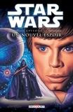 Bruce Jones - Star Wars - Épisode IV. NED - Un nouvel espoir.