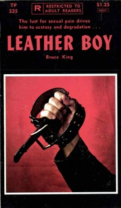 Bruce King - Leather Boy.