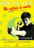 Bruce Lee et Mitoshi Uyehara - .