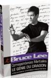 Bruce Lee et George Lee - Le génie du dragon.