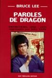 Bruce Lee - .