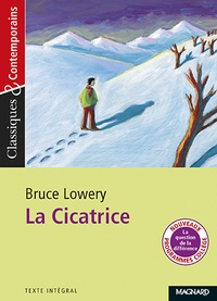 Télécharger ebook free english La Cicatrice par Bruce Lowery