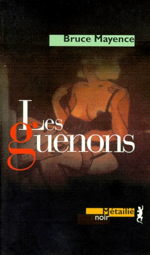 Bruce Mayence - Les guenons.