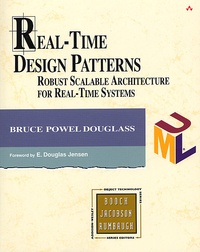 Bruce Powel Douglass - .