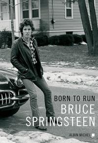Bruce Springsteen - Born to run (Version Française).