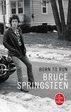 Bruce Springsteen - Born to Run.