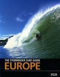 Bruce Sutherland - The Stormrider Surf Guide Europe.