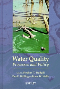 Checkpointfrance.fr WATER QUALITY. Processes and policy Image