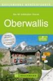 Bruckmanns Wanderführer Oberwallis.