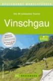 Bruckmanns Wanderführer Vinschgau.