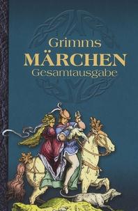 Bruder Grimm - Grimms Märchen - Kinder Und Hausmärchen.