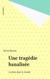 Brunel - Une tragédie banalisée - La faim dans le monde.