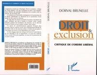 Brunelle et  Dorval - .