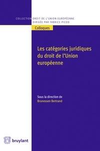 Les catégories juridiques du droit de lUnion européenne.pdf