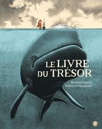 Brunetto Latini et Rébecca Dautremer - Le livre du trésor - Extraits.
