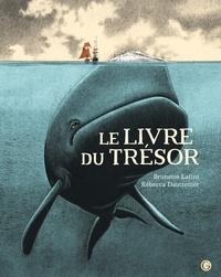 Rébecca Dautremer et Brunetto Latini - Le Livre du trésor.
