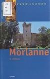 Bruno Abadie - Morlanne - Le château.