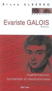 Histoiresdenlire.be Evariste Galois - Mathématicien, humaniste et révolutionnaire Image