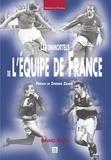 Bruno Ahime - Les immortels de l'équipe de France.