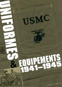 Sennaestube.ch USMC - Uniformes, insignes et équipements du corps des marines 1941-1945 Image